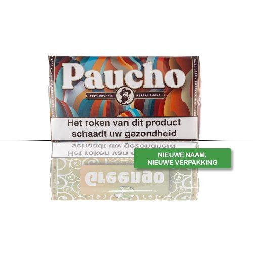 Greengo - Paucho herbal
