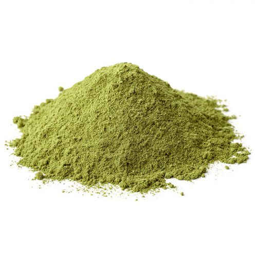 Kratom - Herbal Spirit