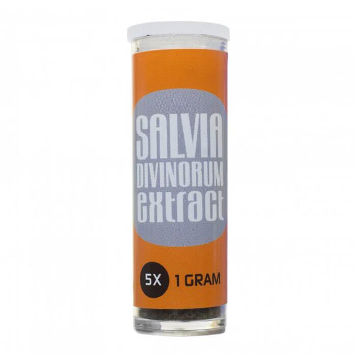 Salvia Extract - Herbal Spirit