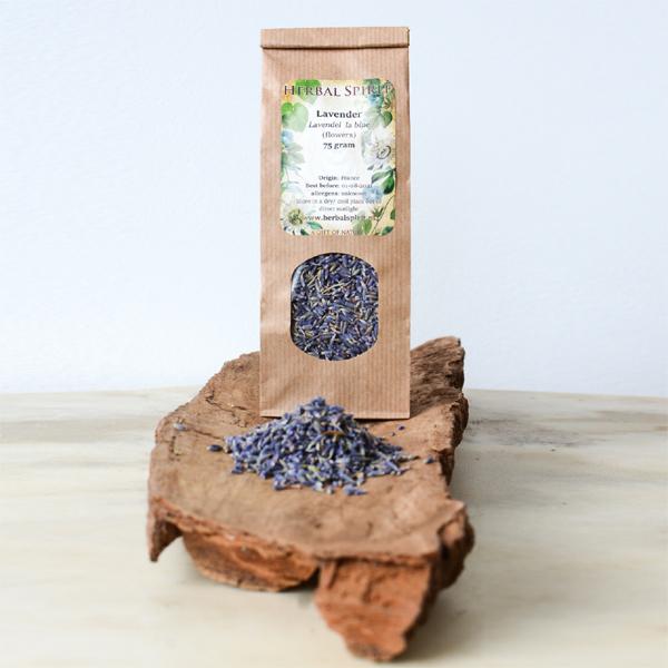 lavendel bloesem - herbal spirit