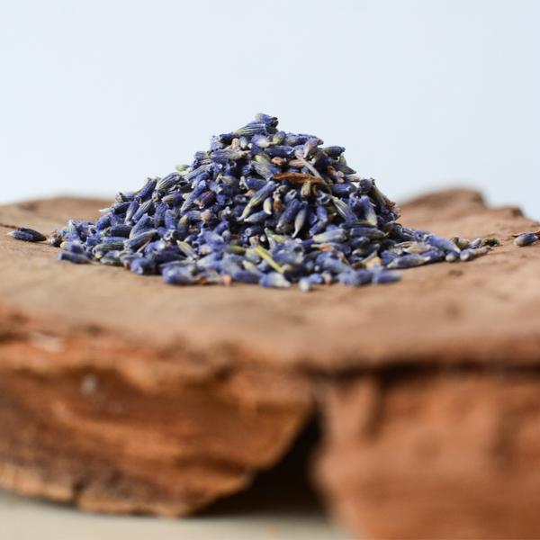;avendel bloesem - herbal spirit