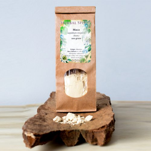 maca root powder - herbal spirit
