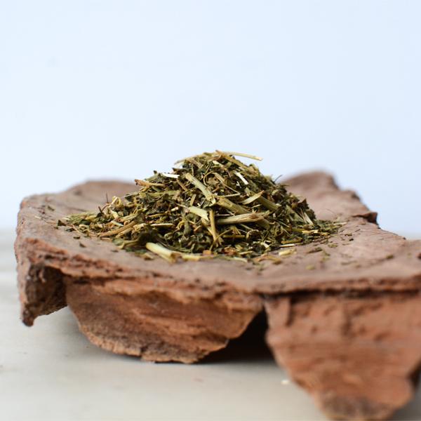 passiebloem passiflora incarnata thee - herbal spirit