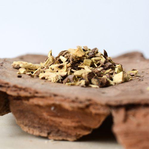 zoet hout wortel thee - herbal spirit