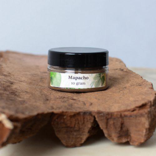 mapacho rapé -herbal spirit