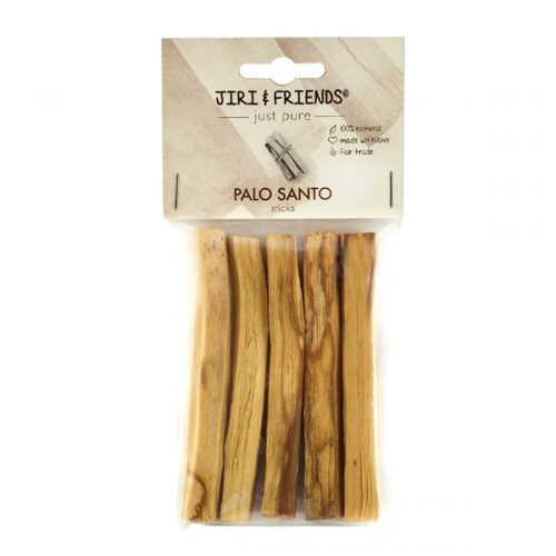 palo santo hout - herbal spirit
