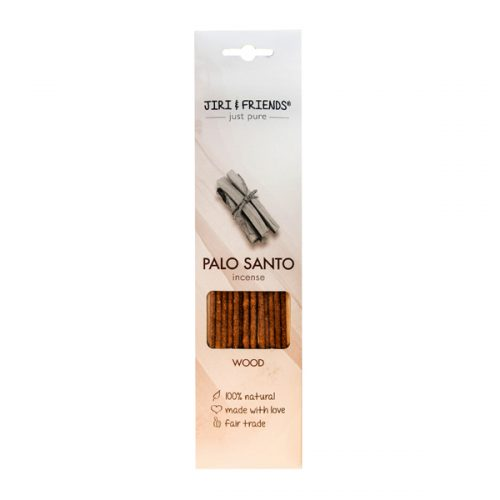 palo santo hout wierook - herbal spirit