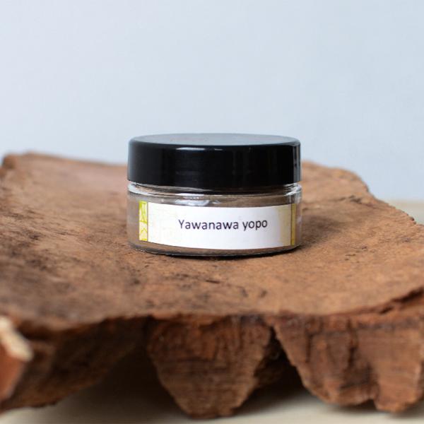 yawanawa rapé yopo Anadenanthera peregrina - herbal spirit