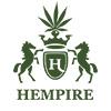 Hempire.nl - leverancier CBD producten